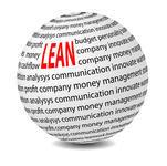 Lean-ball