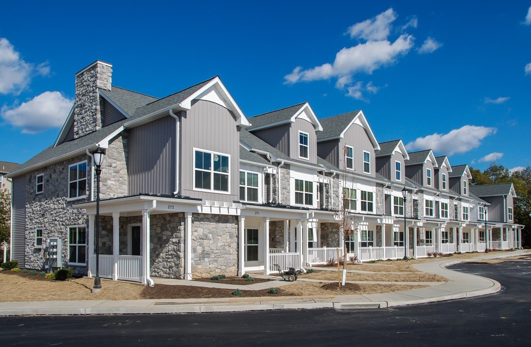 Affordable Housing Gurus: Success Stories