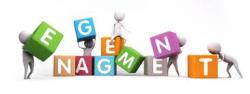 Lean-engagement