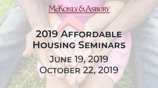 AH Seminars - 2019