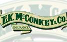 EK McConkey Insurance
